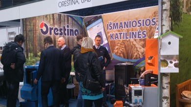 Fairs in Lithuania