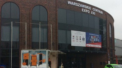 Renexpo Warsaw - renewables in Poland