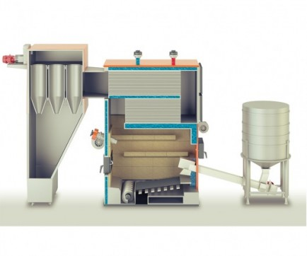 Advanced Thermal Treatment of Municipal Solid Waste